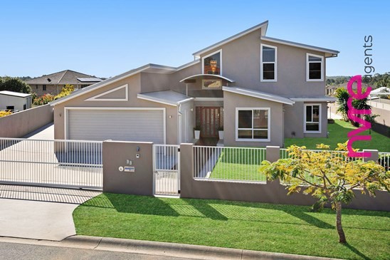 Offers Over $815,000