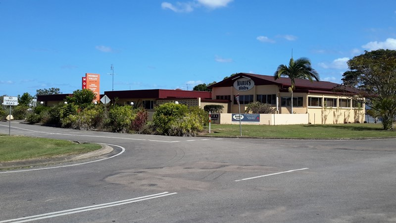 Motel townsville road ingham qld