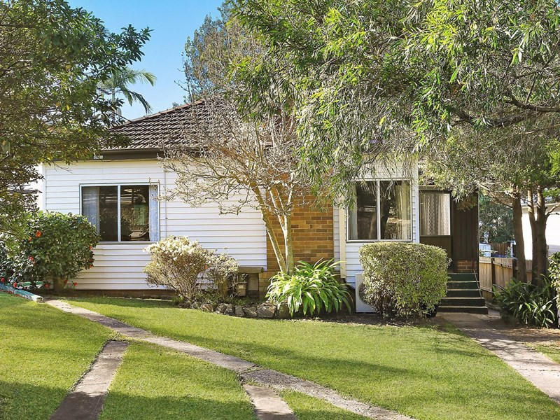 Picture of 87 Wakehurst Parkway, Seaforth