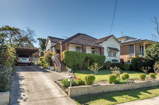 Auction Guide $780,000 - $820,000