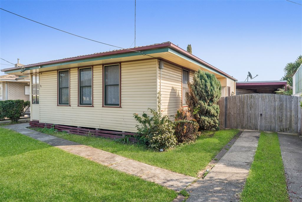 Price by Negotiation $265,000 - $285,000