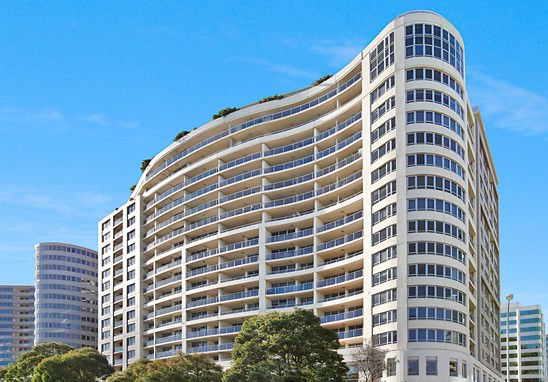 809-811 Pacific Highway, Chatswood