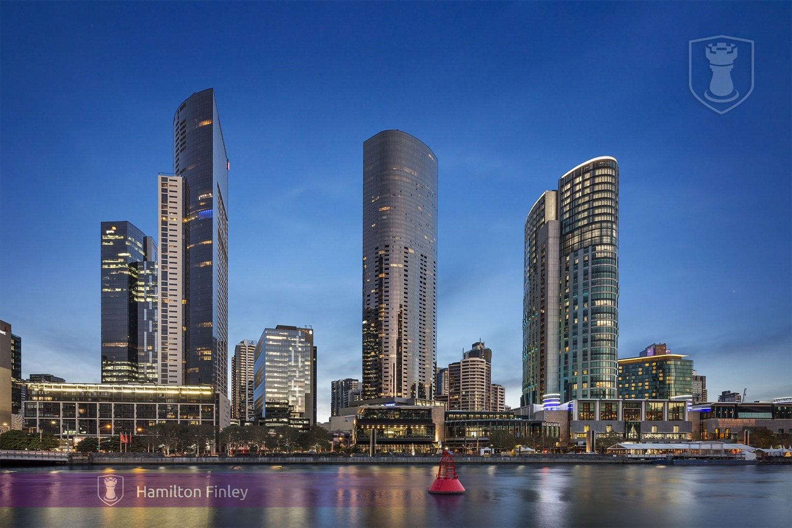 Southbank VIC 3006 - 2 beds apartment for Sale, Private ...