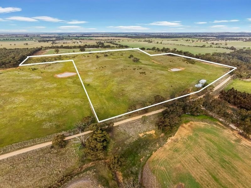 Rural Property For Sale In Korong Vic