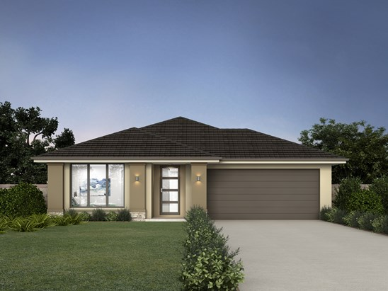 $537,888 NO STAMP DUTY and FULL TURNKEY