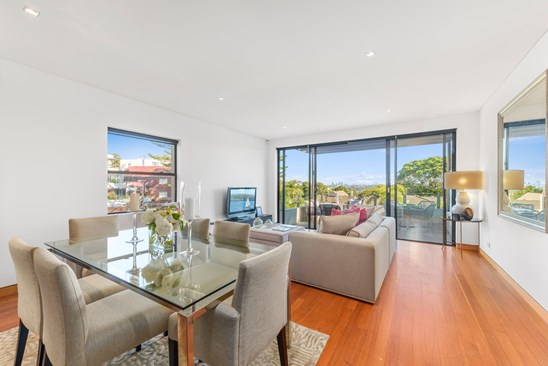 58-62 New South Head Road, Vaucluse