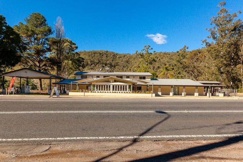 Motel For Sale Sydney