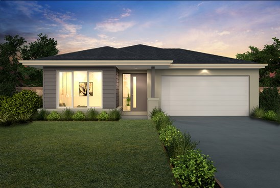 $537,888 NO STAMP DUTY and FULL TURNKEY INCLUSIONS