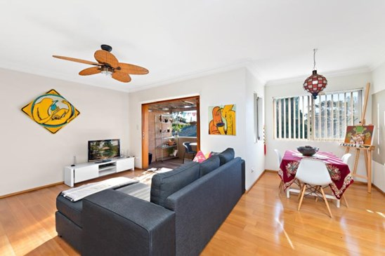 4/45 Chester Ave, Maroubra