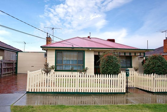 Auction Sat 9th Sep 1:30pm - Contact Agents
