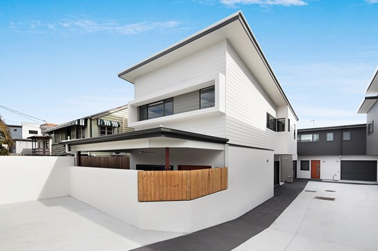Brand New from $480,000