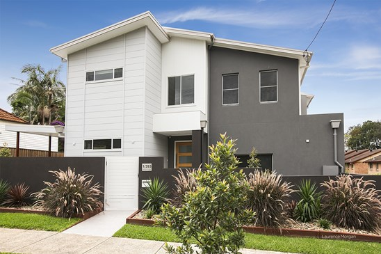393 Lawrence Hargrave Drive, Thirroul