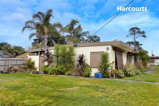 Price by Negotiation $275,000 - $302,500