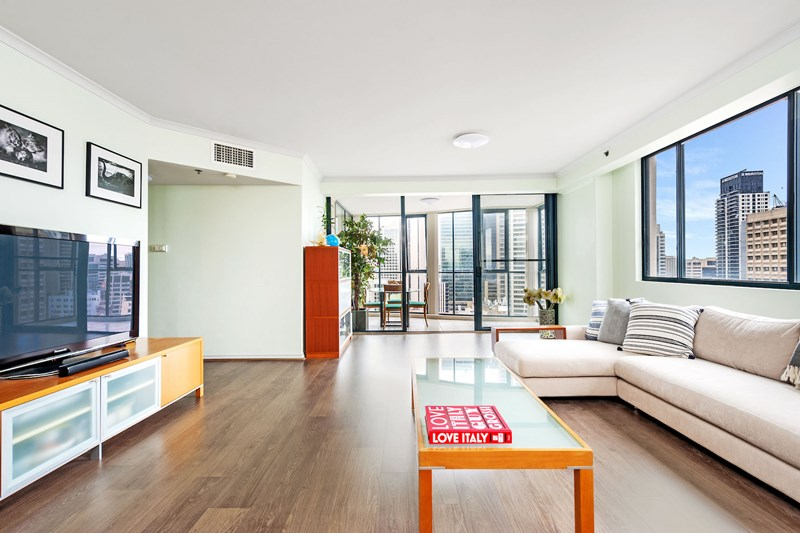 Picture of 107/222 Sussex Street, Sydney