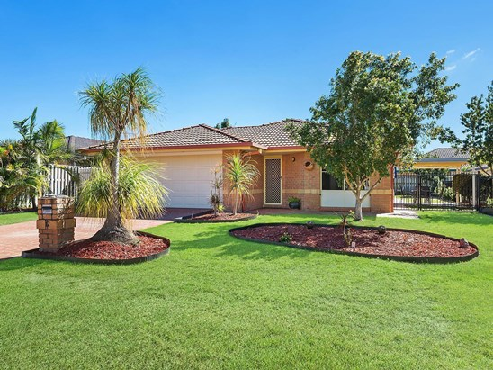 For Sale, price  guide over $420,000 (under offer)