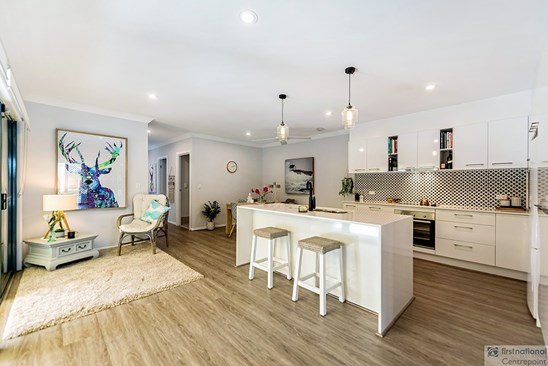Offers Above $540,000 (under offer)