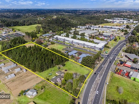 833 Old Northern Road, Dural