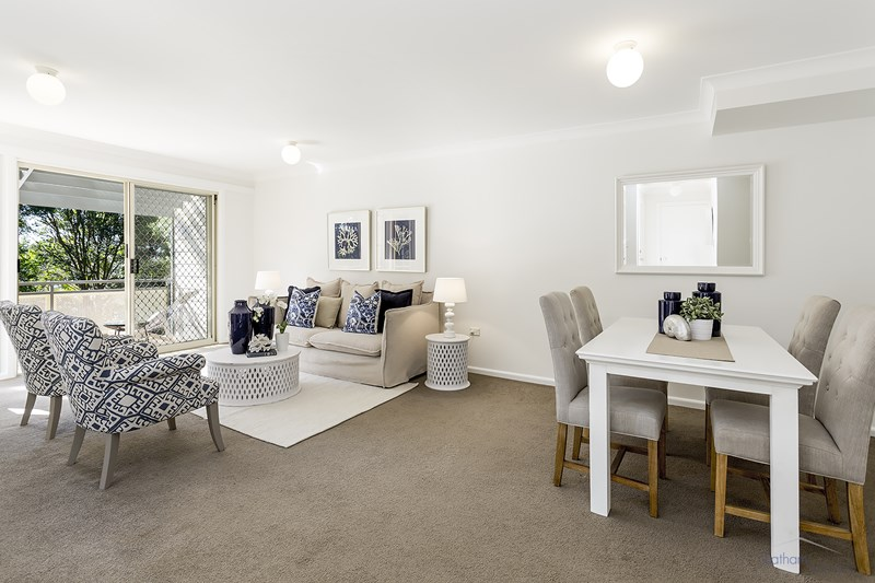 Picture of 2/2a Fromelles Avenue, Seaforth
