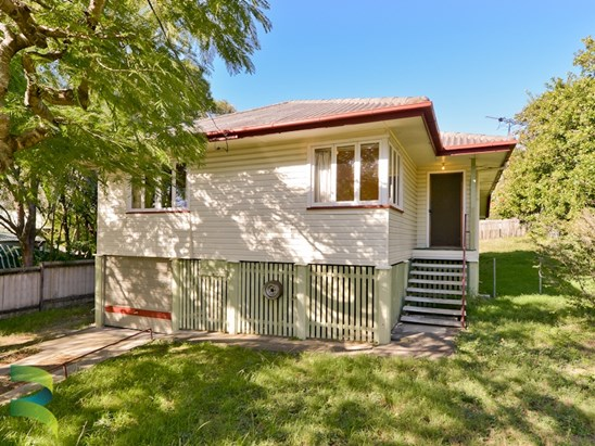 Mid to High 5's (under offer)