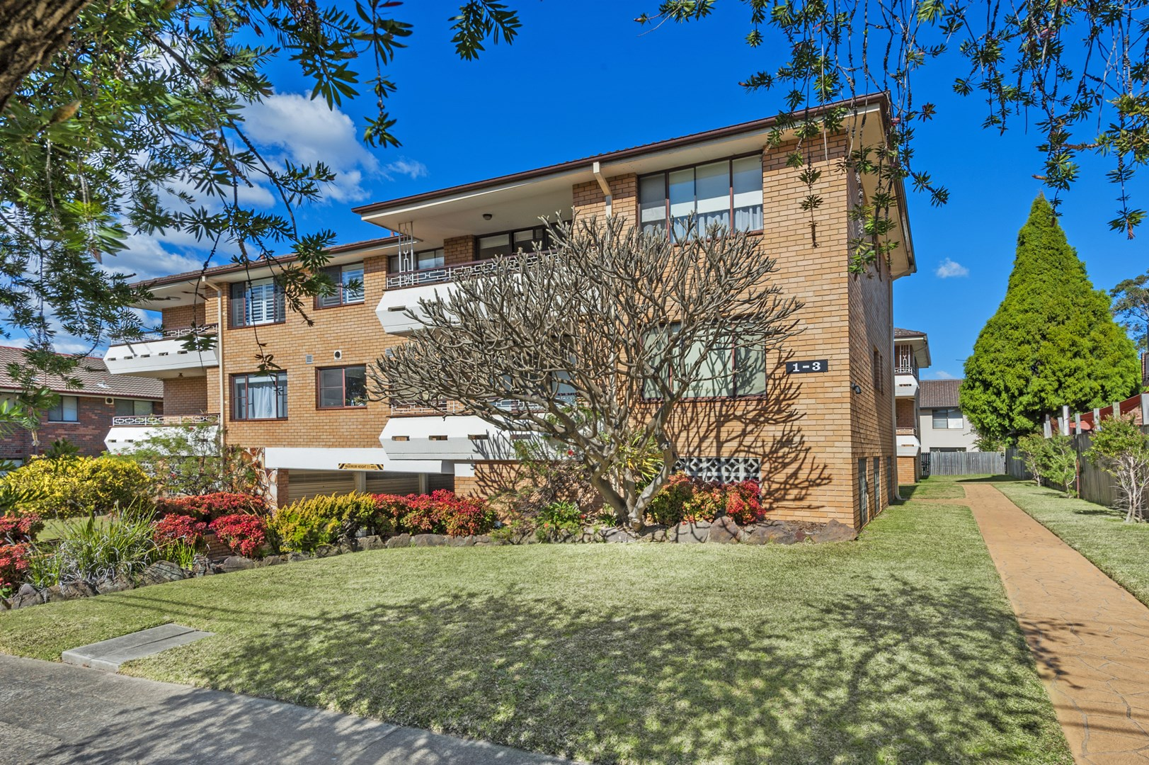 8/1-3 Rokeby Road, Abbotsford NSW 2046, Image 0