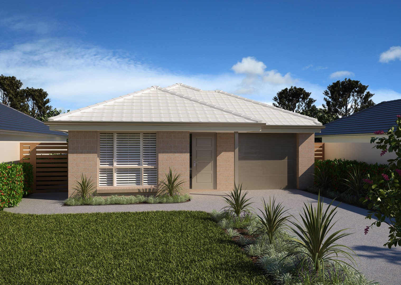 Lot 548 Cowie Street, Deebing Heights QLD 4306, Image 0