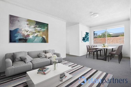 11/41 O'Connell Street, North Parramatta