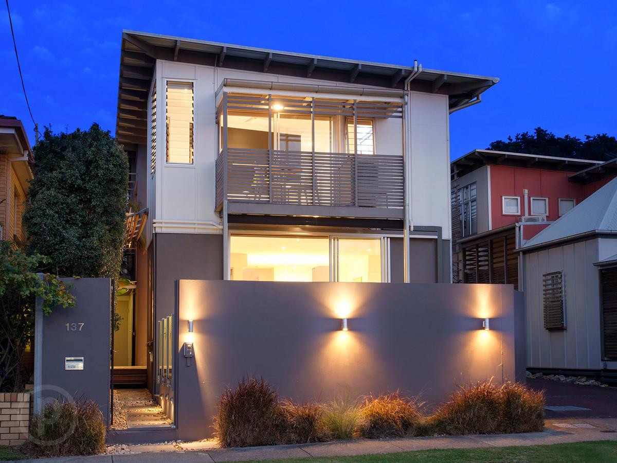 137 Harcourt Street, New Farm QLD 4005, Image 0