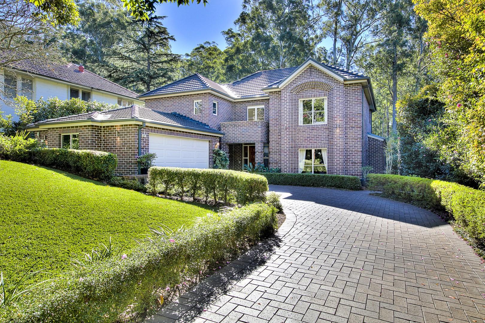 20 Vista Street, Pymble NSW 2073, Image 0