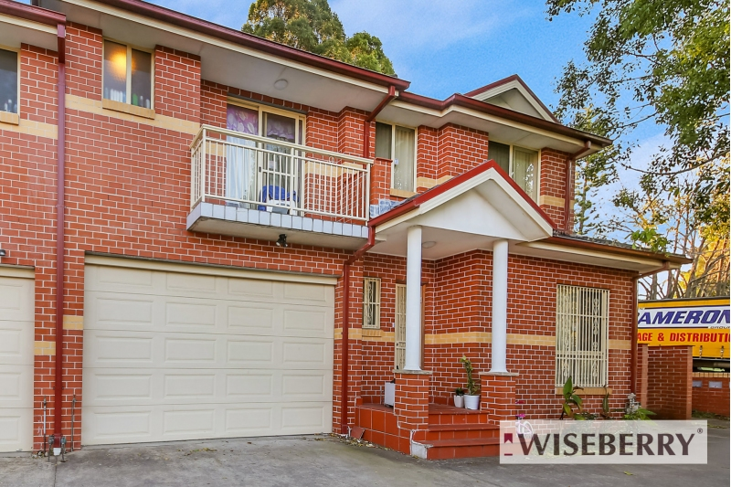 1/29 Prairie Vale Road, Bankstown NSW 2200, Image 0