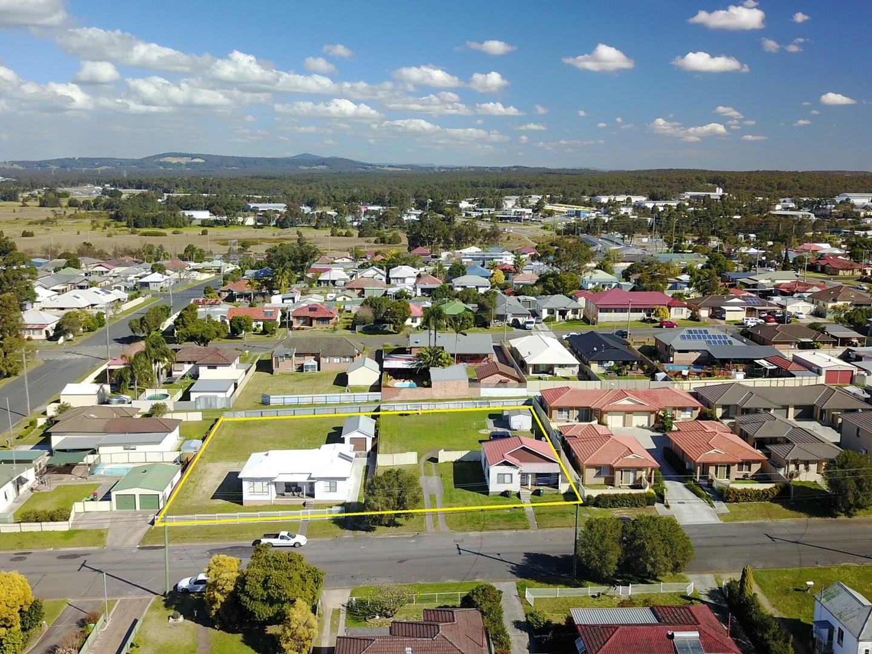 25 & 27 Eurimbla Street, Thornton NSW 2322, Image 0