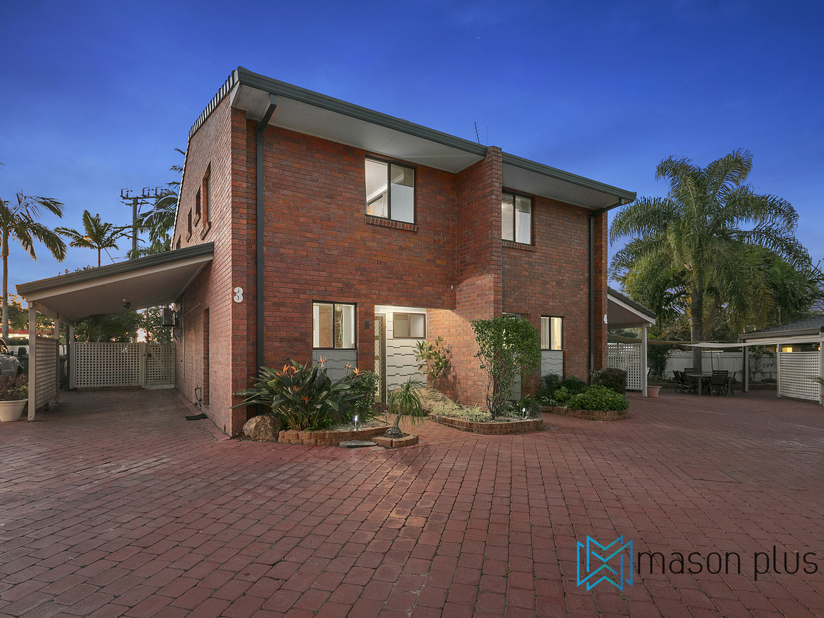 7/214-216 Bloomfield, Cleveland QLD 4163, Image 0