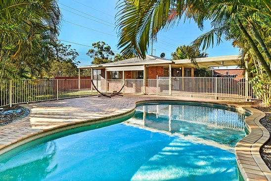 Offers Over $540,000