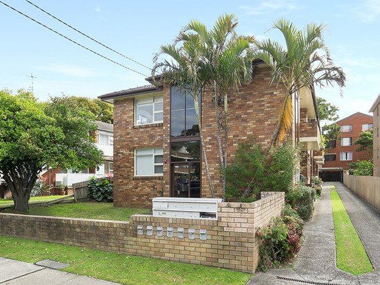 6/30 Clarence Avenue, Dee Why