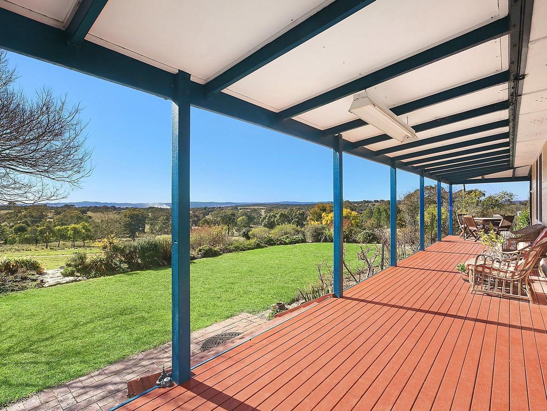 385 Back Creek Road, Gundaroo NSW 2620, Image 0