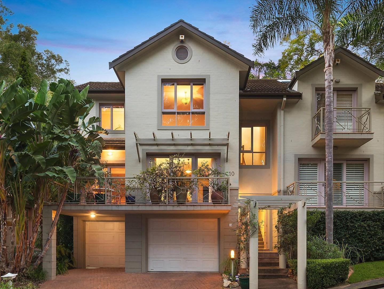 10 Boronia Avenue, Hunters Hill NSW 2110, Image 0