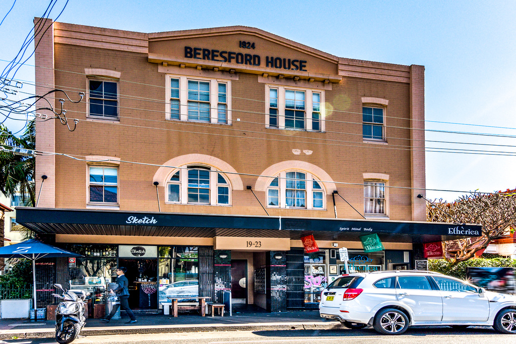 4/19-23 Pittwater Road, Manly NSW 2095, Image 0