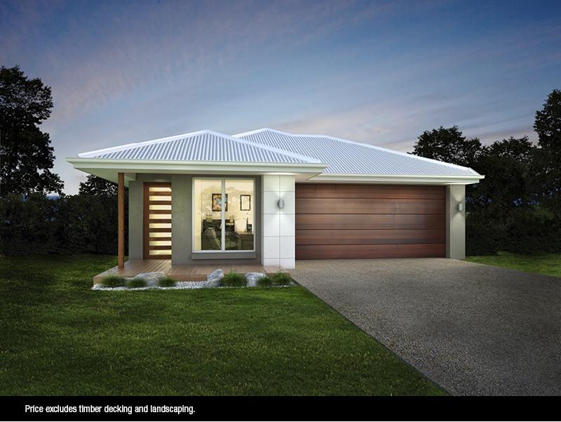 Lot 344 Richenda Street, Ormeau Hills QLD 4208, Image 0