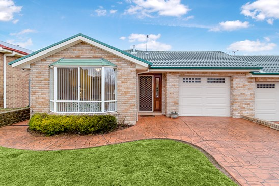 3a Mahogany Court, Orange