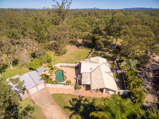 Offers Over $695,000 - 5 Acres