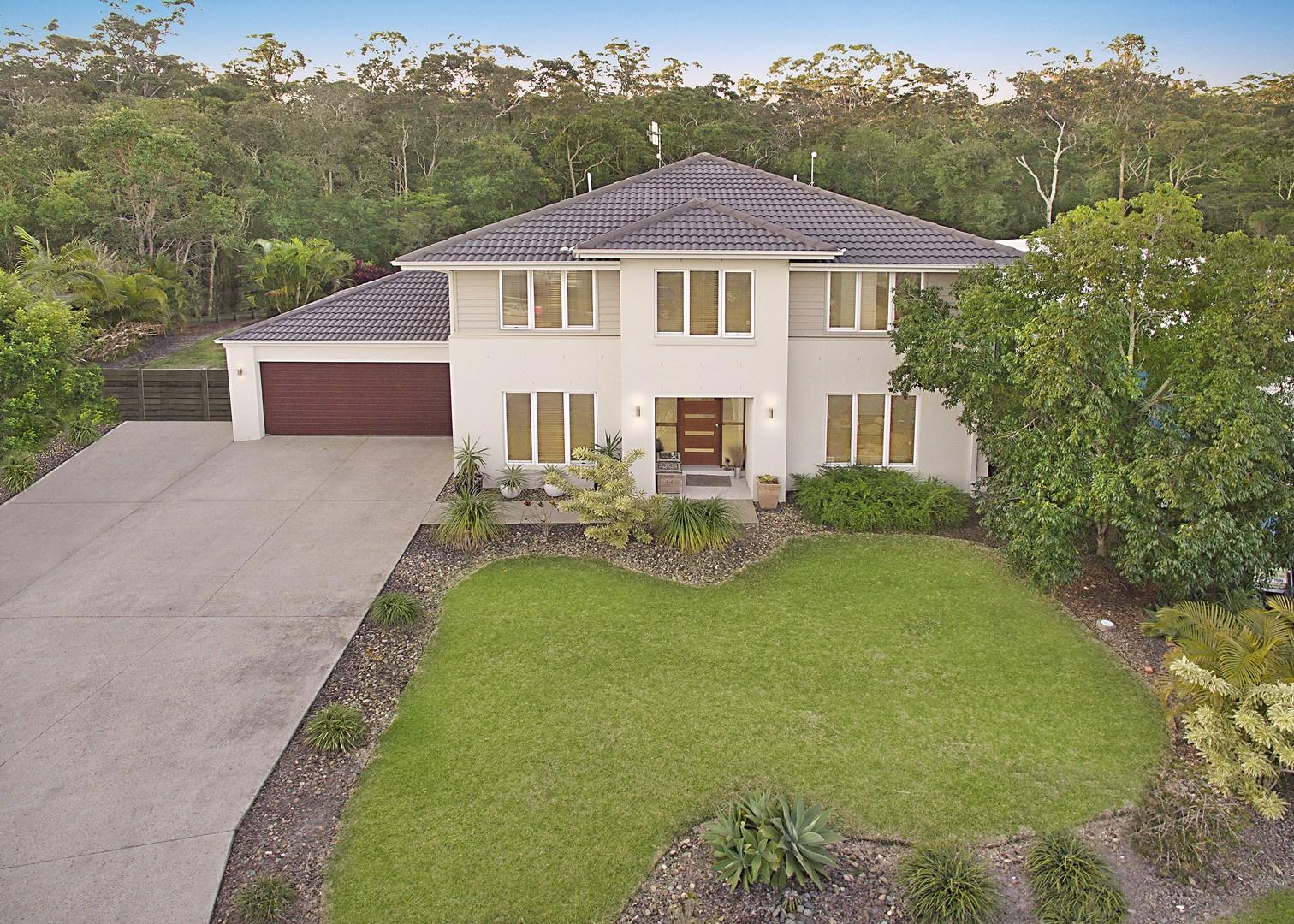 23 Attenuatta Place, Noosaville QLD 4566, Image 0