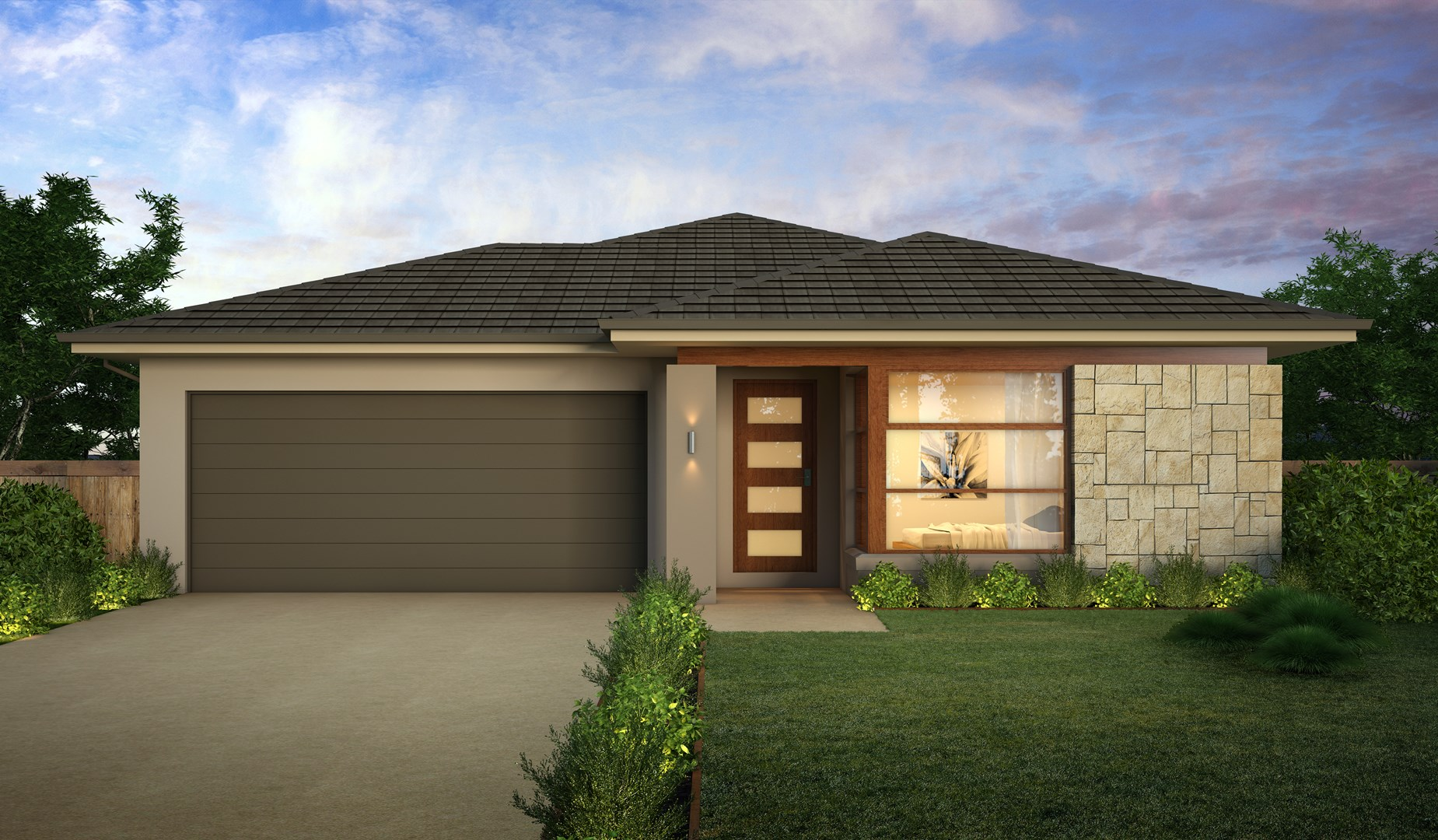 $599,888 FULL TURNKEY AND NO STAMP DUTY