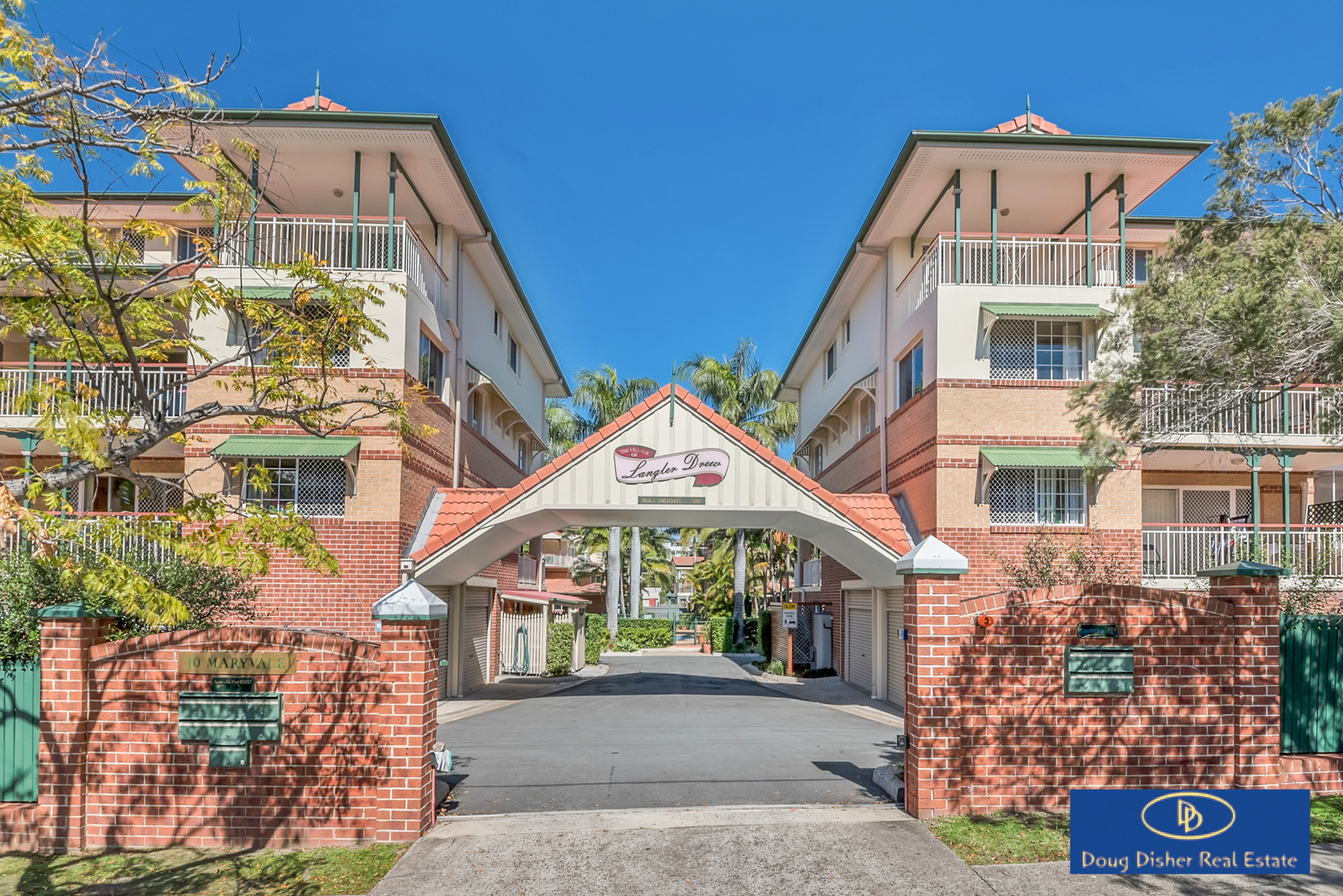30/10 Maryvale Street, Toowong QLD 4066, Image 0