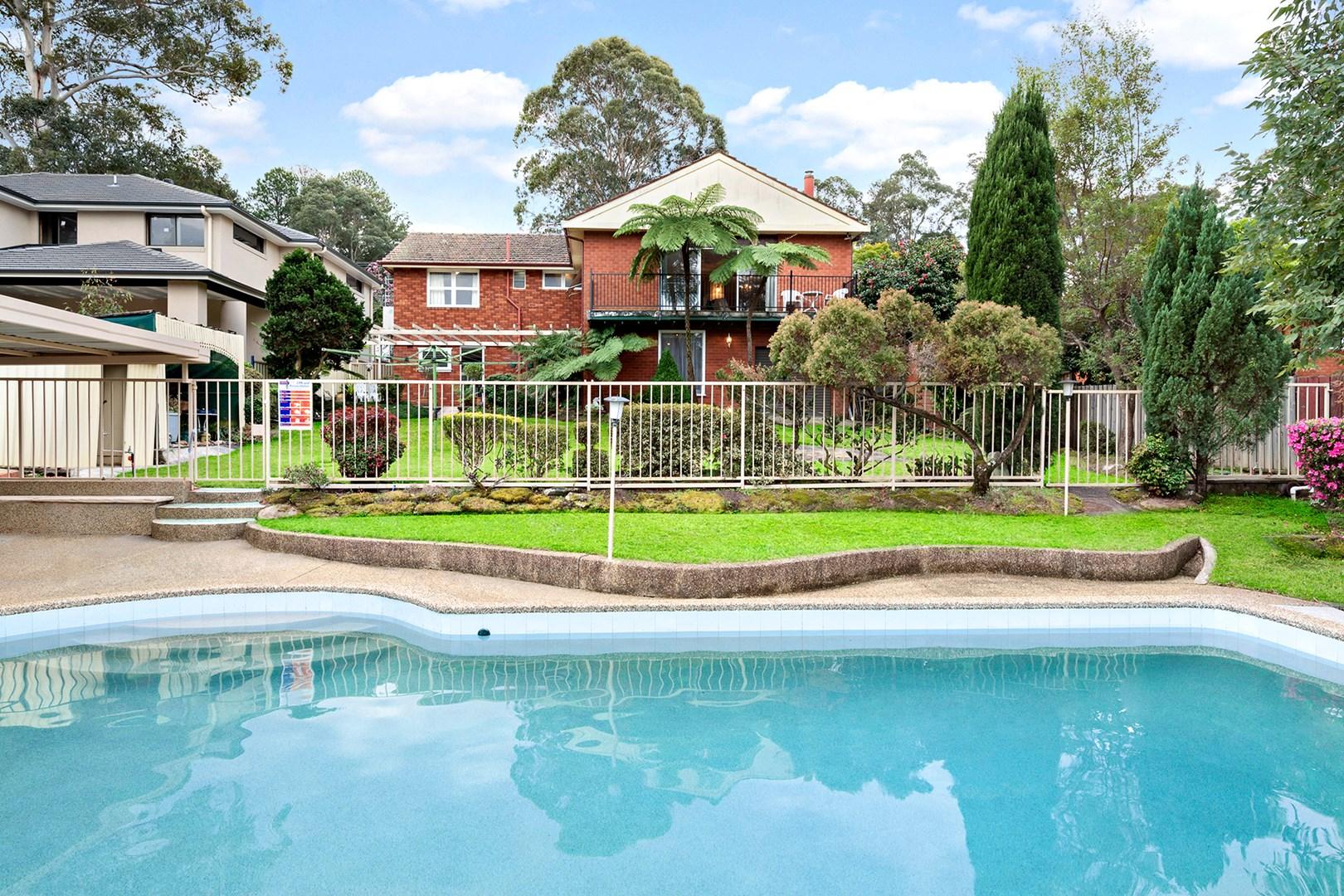 14 Bingara Road, Beecroft NSW 2119, Image 0