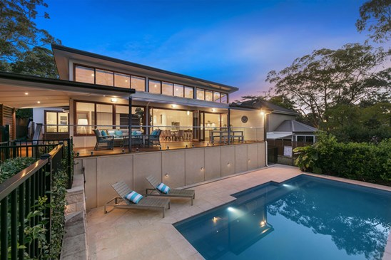103 Fox Valley Road, Wahroonga