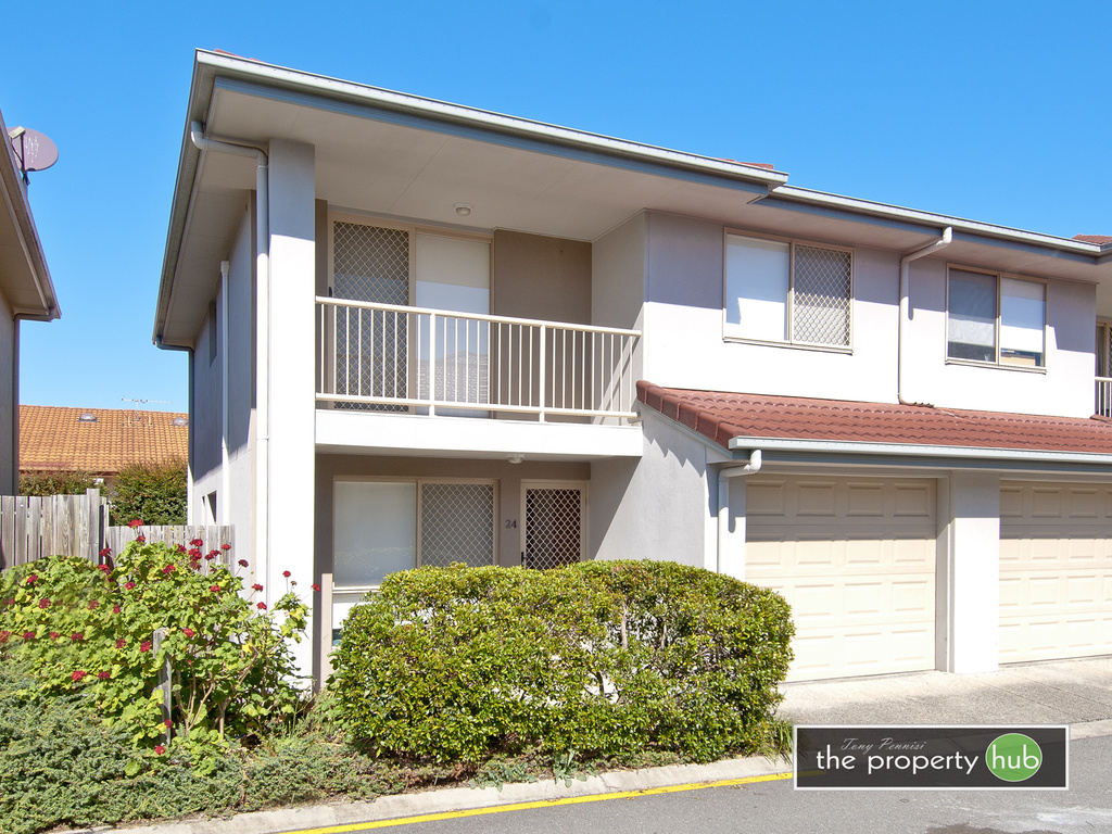 24/50 Johnston Street, Carina QLD 4152, Image 0