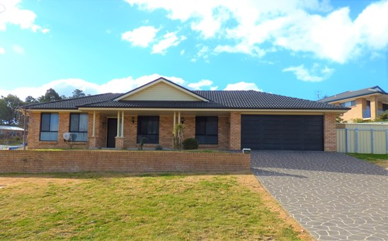 12 HAMBROOK PLACE, Young