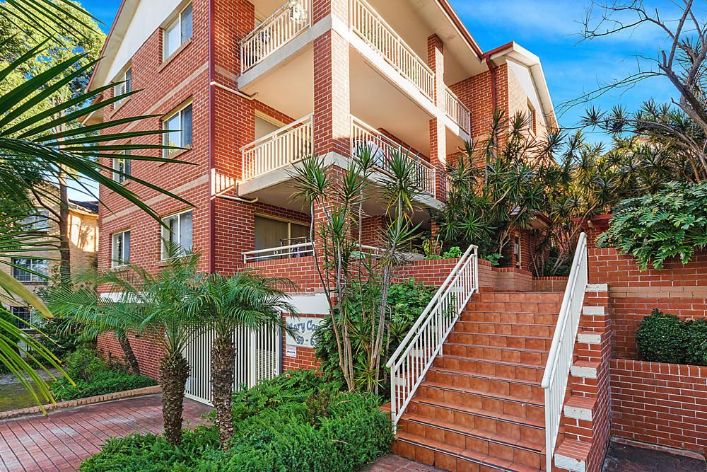 2/59-63 Buller Street, North Parramatta NSW 2151, Image 0