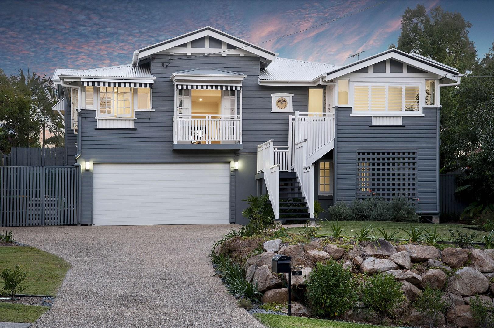 8 Hibiscus Avenue, Ashgrove QLD 4060, Image 0