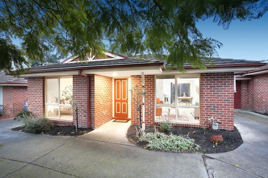 61 Dublin Road, Ringwood East