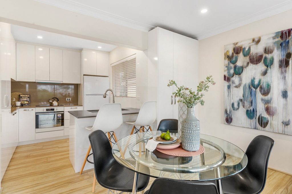5/27 The Avenue, Rose Bay NSW 2029, Image 0